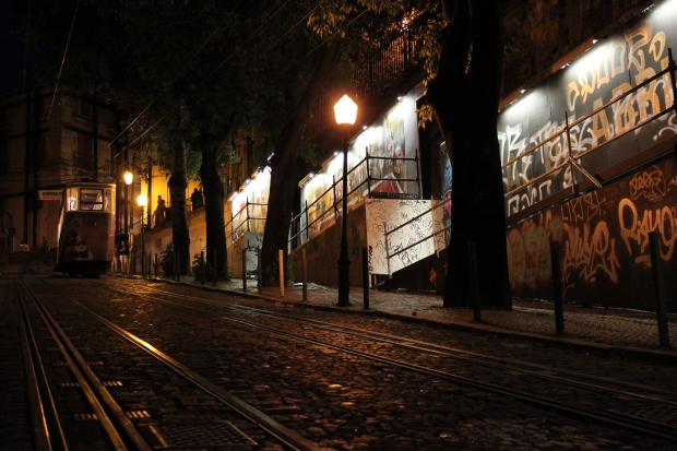 eletrico 28, Lisbon
