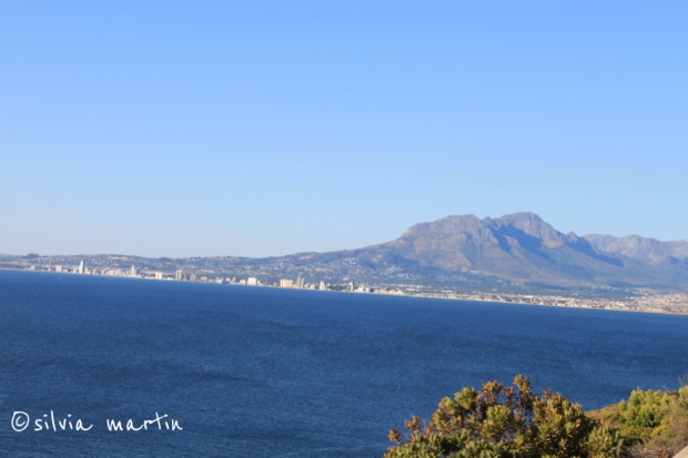 South Africa_Cape Town view