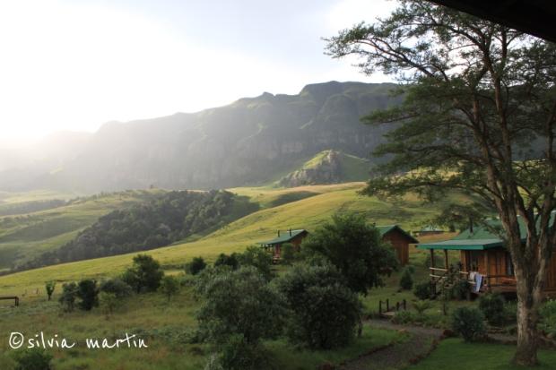 South Africa_Drakensberg