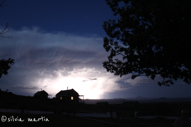 South Africa_Karoo_lightening