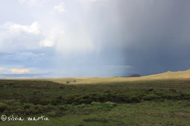 South Africa_Karoo_rain